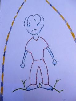 Boy by Cristian Barrow